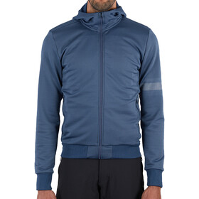 Sportful Giara Hoodie Men, blue sea